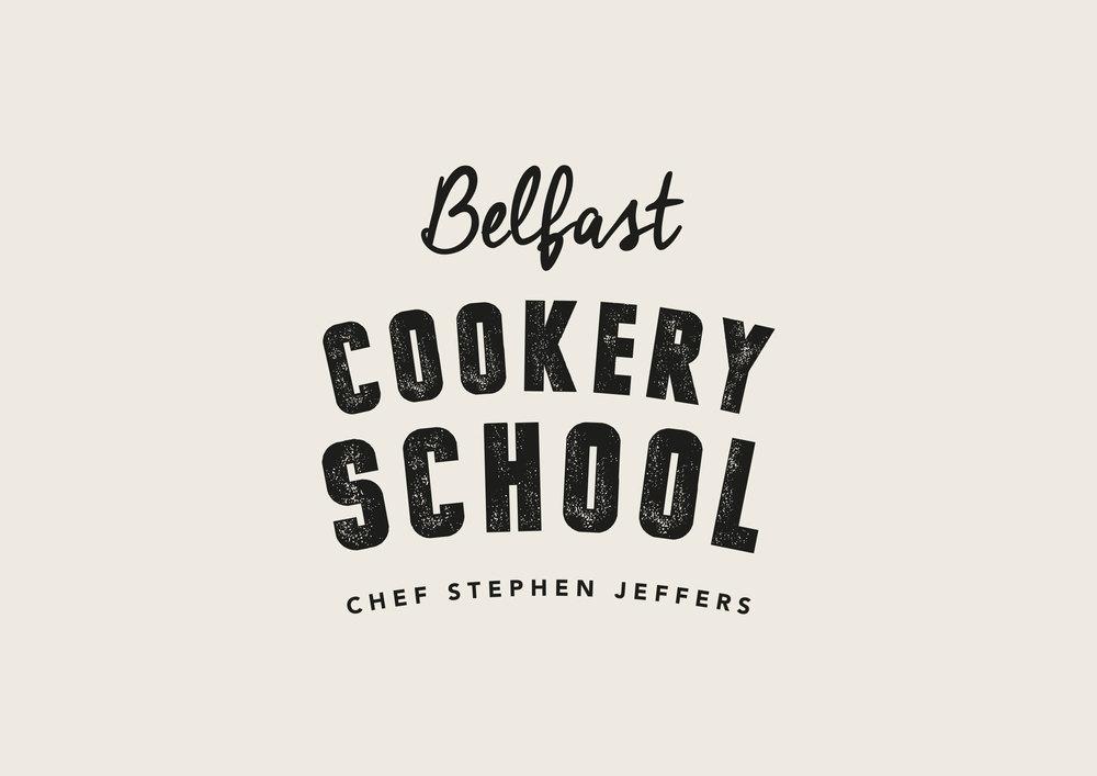 cooking classes belfast, cookery school